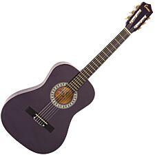 Encore 3/4 Size Classic Guitar Outfit - Purple