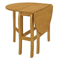 Tidbury Oval Gateleg Dining Table