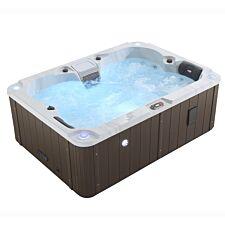 Canadian Spa Kelowna 21-Jet 4-Person Hot Tub