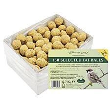 Johnston & Jeff 150 Selected Fat Balls