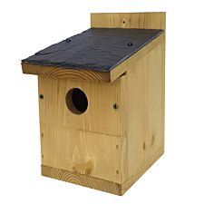 Johnston & Jeff Multinester Nest Box with Slate Roof