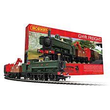 Hornby GWR Freight Train Set