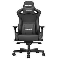 Andaseat Kaiser 2 Series Premium Gaming Chair - Black