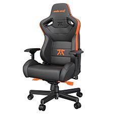 Andaseat Fnatic Edition Gaming Chair - Black/Orange