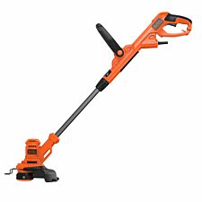 Black and Decker 450w Corded 25cm AFS Strimmer