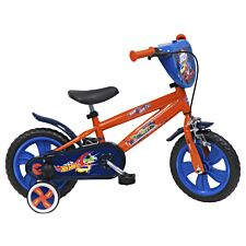 Hot Wheels Licensed Kids 12'' Bike