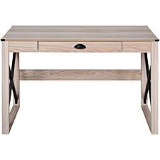 Zennor Sedona Home Office Desk - Natural