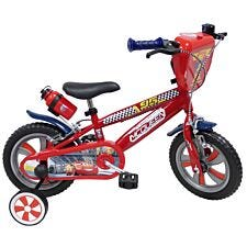 Cars 3 Licensed 12'' Kids Bike