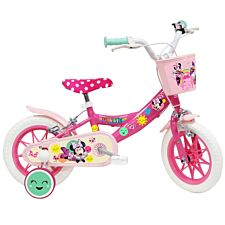 Minnie Licensed 12'' Kids Bike