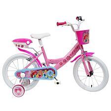 Disney Princess Licensed 16'' Bike