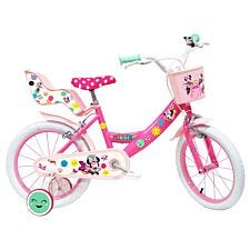Minnie Mouse Licensed 16'' Bike