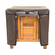 Charles Bentley Waterproof Pet Shelter Hutch Box Cover
