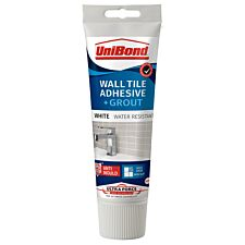 UniBond Ultraforce Wall Tile Adhesive & Grout - 300g