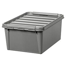 Orthex SmartStore Recycled Storage Box - 14L