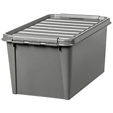 Orthex SmartStore Recycled Storage Box - 47L
