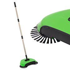 Haven Green Meanie Floor Sweeper