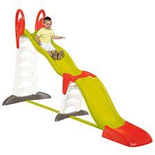 Smoby 2in1 Garden Slide