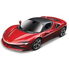 Maisto 1:24 Premium RC Ferrari SF90 Stradale