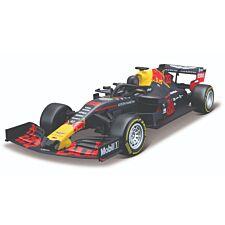 Maisto 1:24 RC F1 2018 Red Bull Aston Martin RB15 Verstappen