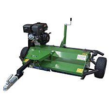 Charles Bentley Loncin 15HP Petrol Powered ATV Flail Mower