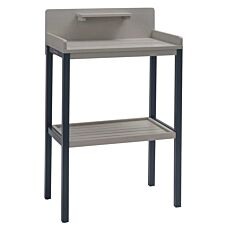 Florenity Galaxy Potting Table - Grey