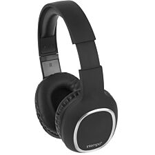 Intempo EE5095BLKSTKEU Wireless Superior Sound Bluetooth Headphones - Black