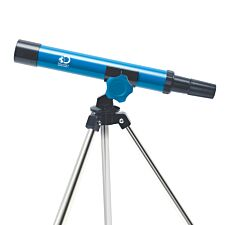 Discovery Adventures 30mm Explorer Telescope with Tripod