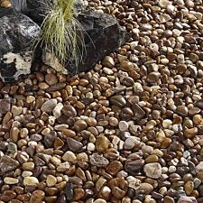 Kelkay Coastal Pebbles Stone 750kg Bulk Bag