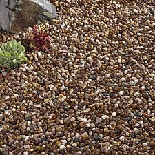 Kelkay Quartzite Pea 10mm Stone 750kg Bulk Bag