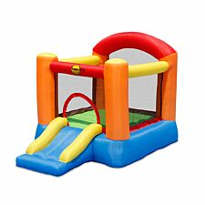 Happy Hop Slide Bouncer Inflatable Play Centre