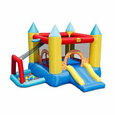 Happy Hop 4-in-1 Inflatable Play Centre