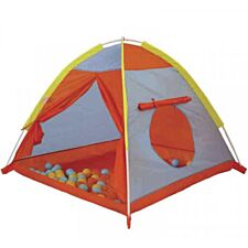 Briers Kids Play Tent with 100 Balls