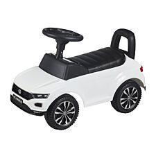 Volkswagen Ride On Car Foot to Floor White
