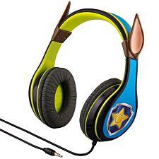eKids Paw Patrol Chase Youth Headphones