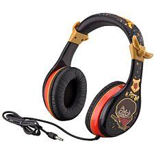 eKids Harry Potter Youth Headphones