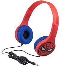 eKids Spider-man Kid Friendly Volume Headphones