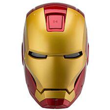 eKids Avengers Ironman Helmet Bluetooth Speaker