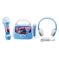 eKids Frozen 2 Music Bundle Gift Set