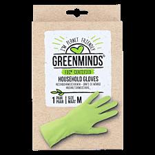 Greenminds Household Gloves - Medium