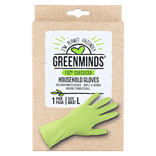 Greenminds Household Gloves - Large
