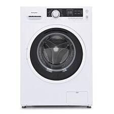 Montpellier MW8140P 8KG 1400RPM Washing Machine - White