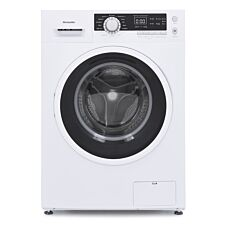 Montpellier MW9140P 9KG 1400RPM Washing Machine - White
