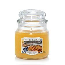 Yankee Candle Home Inspiration Medium Jar - Spiced Pineapple Cake