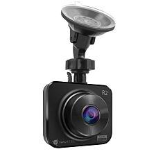Navitel R2 Dash Cam 1080P - Black