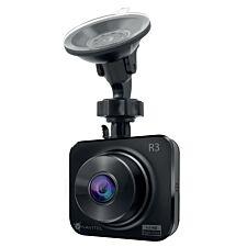 Navitel R3 Dash Cam 1080P + GPS - Black