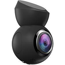 Navitel R10 Dash Cam 1080P + GPS - Black