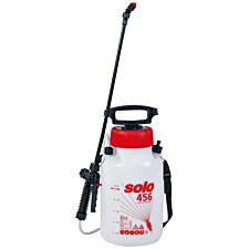 Solo 456 5 Litre Manual Hand Garden Sprayer