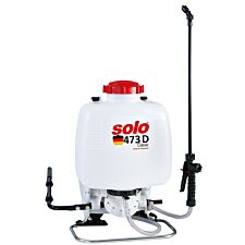 Solo 473 Classic Diaphragm Pump 10 Litre Backpack Sprayer