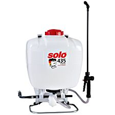Solo 435 Classic 20 Litre Backpack Sprayer with Piston Pump