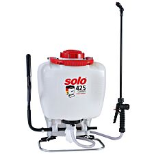 Solo 425 Comfort Piston Pump 15 Litre Backpack Sprayer